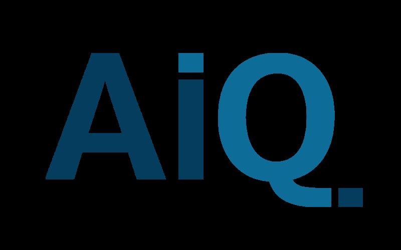 AiQ Engineering logo design